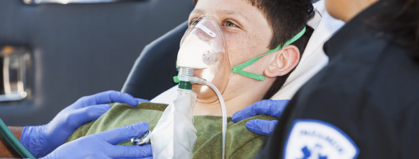 Benefits of an Oxygen Generator from On Site Gas for Emergency Situations