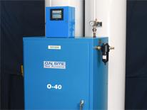 How PSA Nitrogen Generators Work | Pressure Swing Adsorption