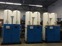 Why Generate Your Own Nitrogen or Oxygen Gas?