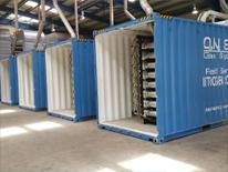 Nitrogen Membrane Generators for Mining in Africa