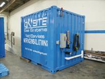 Refurbished, for Sale, or for Rent, Nitrogen Generators Improve Operations