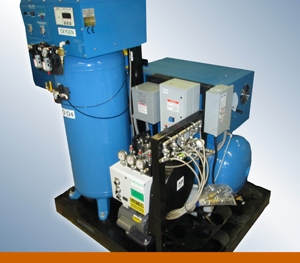 Oxygen Generating System: Layout, Features & Benefits