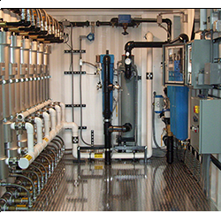 PSA Nitrogen Generators vs Membrane Nitrogen Generators: The Differences