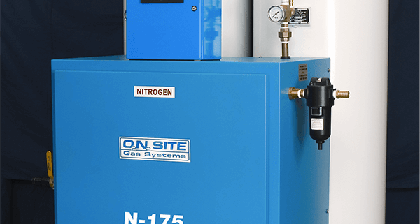 What to Consider When Purchasing a Nitrogen Generator.