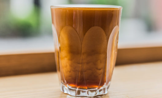 Enhance your Cold Brew with a Nitrogen Kick