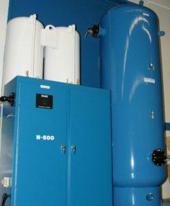 What Is a Nitrogen Generator?