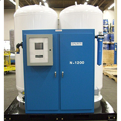 4 Reasons to Choose On Site Gas Systems as Your Nitrogen Generator Supplier