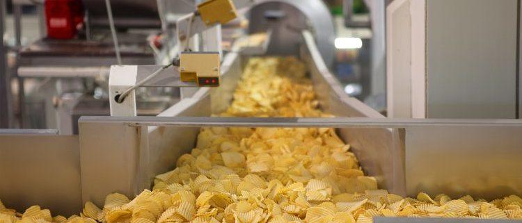 Nitrogen Gas in Food Packaging