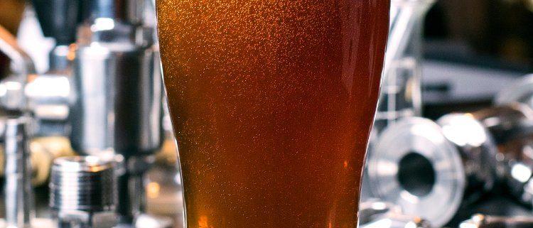 Nitro Brew, Nitro Beer, Nitro Pour? Just Give Me A Drink!