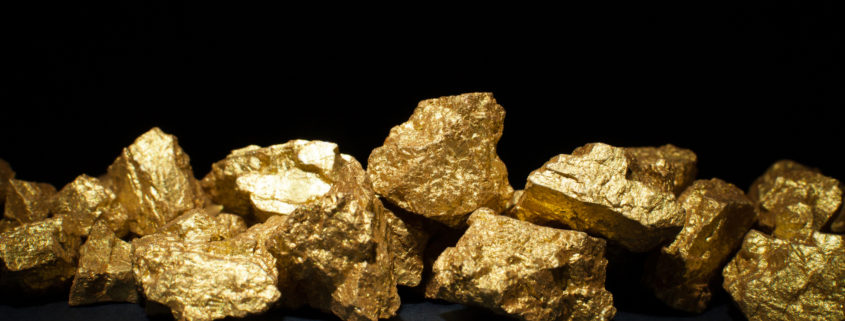 On Site Nitrogen Gas Helps with Precious Metal Mining