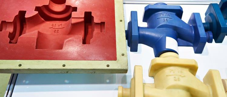 Nitrogen Gas for Manufacturing Molded Plastics