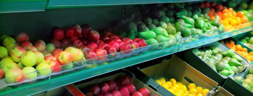 Nitrogen Generators for Fruit Storage
