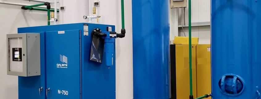 Getting the Highest ROI from Your Nitrogen Generator