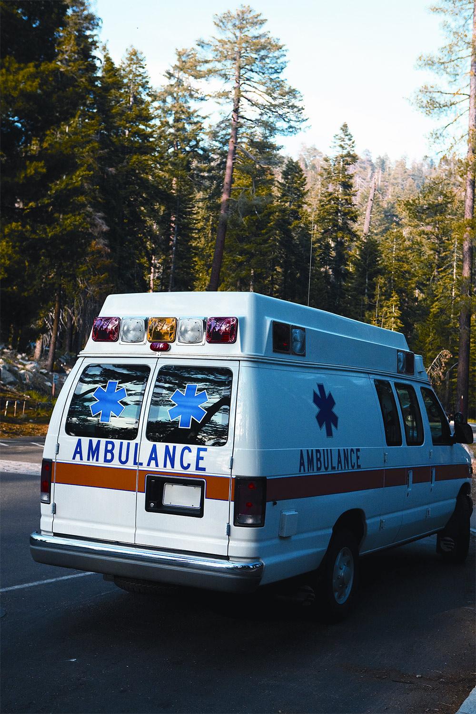 Ambulance Services