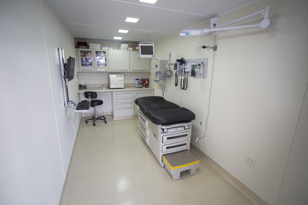 Mobile Medical Clinics