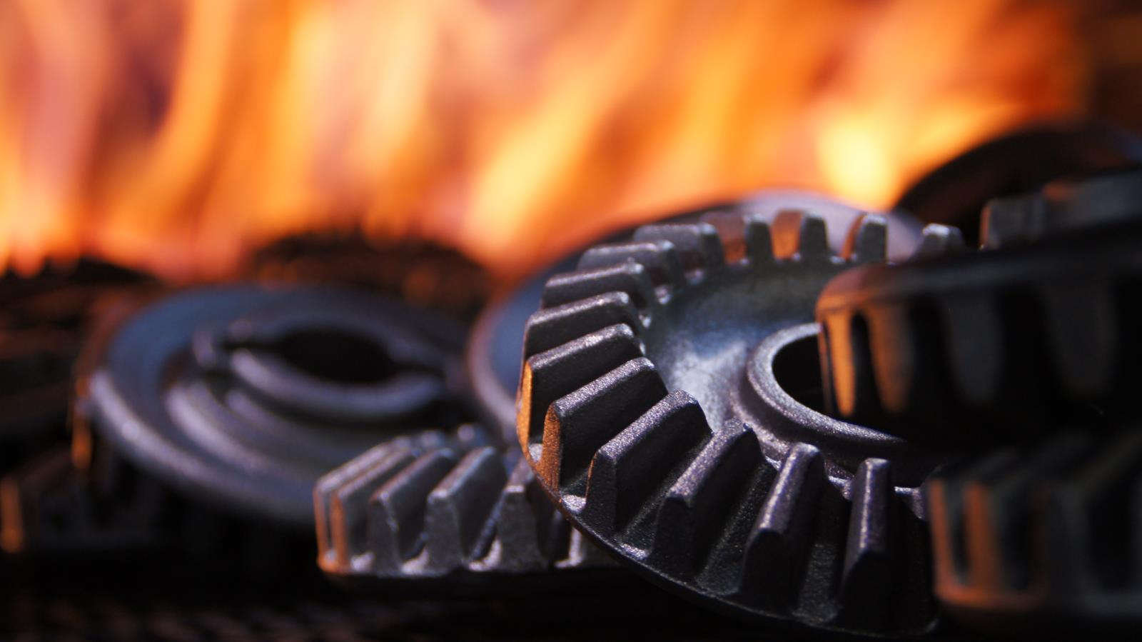 Metal and Heat Treating