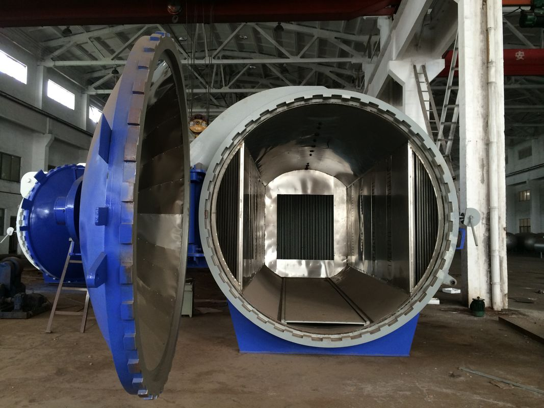 Autoclaves