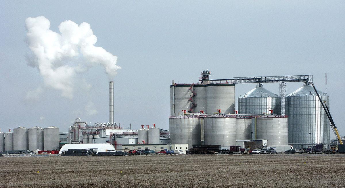 Ethanol Bio-fuel Production