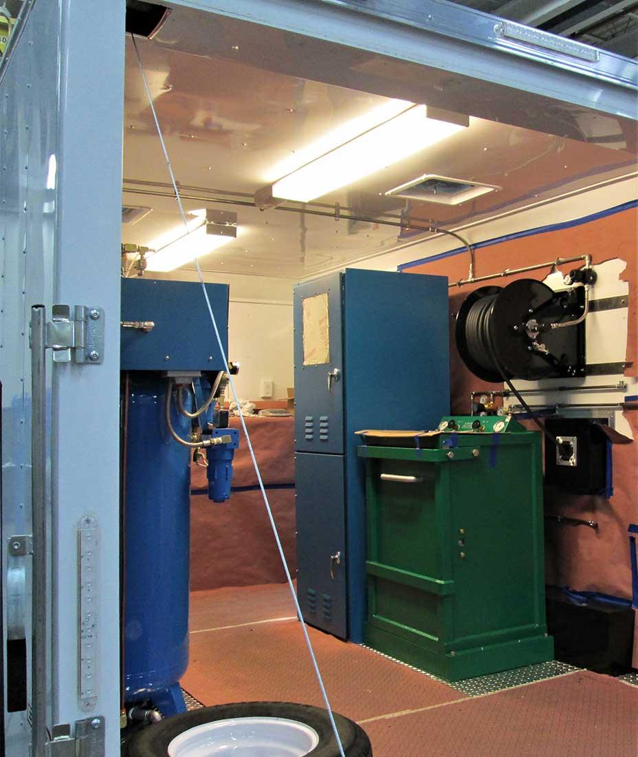 Oxygen Generator Systems