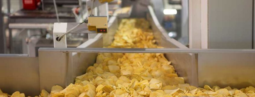 How Nitrogen Flushing Is Used in Food Packaging